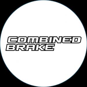 Combined Brake