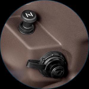 Standard Dc Socket