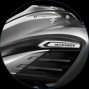 Intruder Emblem